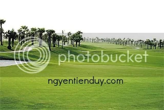 Khu đô thị Nam Vĩnh Yên: Đối diện Sân Golf và Resort