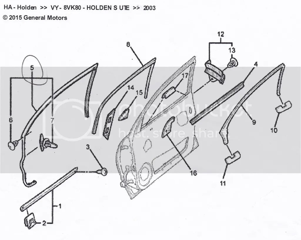Ve Commodore Wagon | Wiring Diagram Database