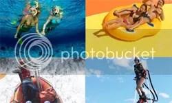 watersport di tanjung benoa bali