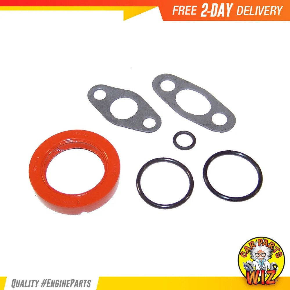 medium resolution of timing cover gasket set fits 92 00 honda civic 1 5l 1 6l sohc 16v d15z1 d16y5