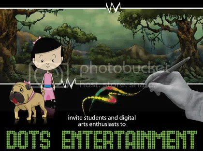 DOTS Entertainment