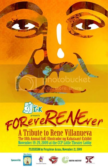 Forever Renever Poster