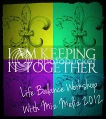Life Balance Badge