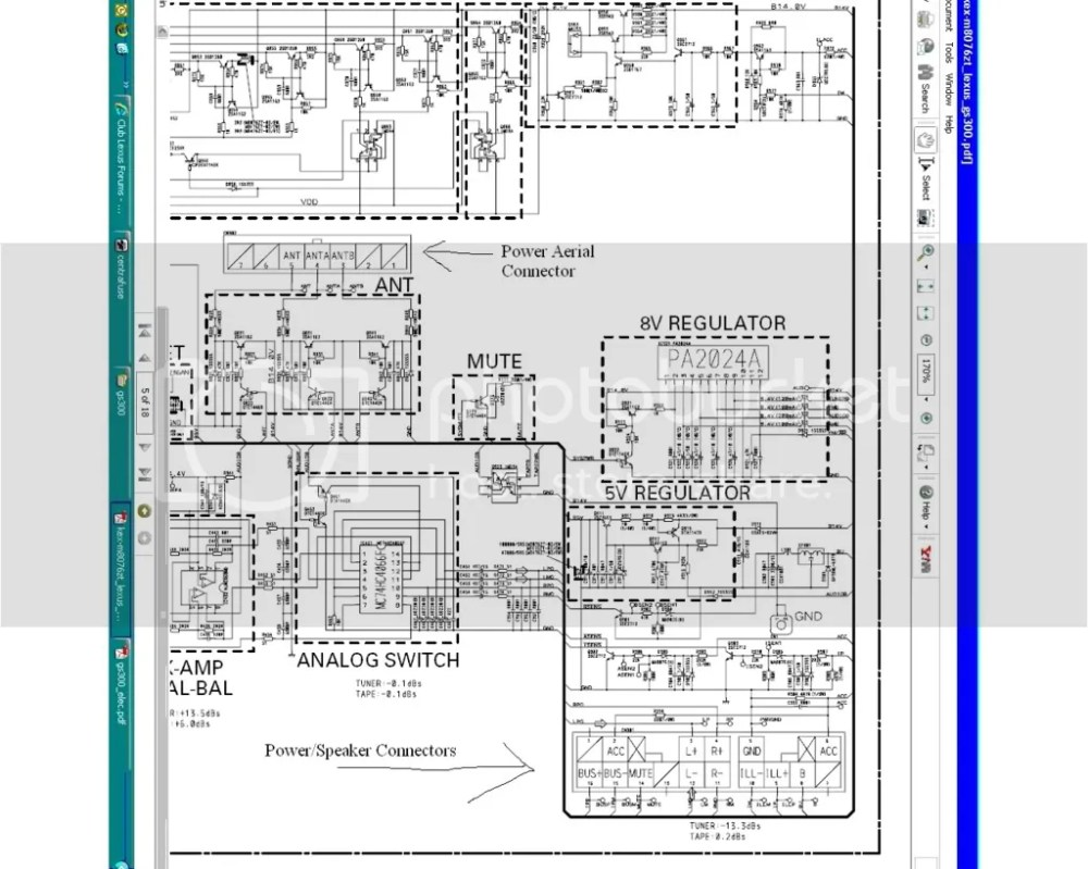 medium resolution of likewise 2010 lexus rx 350 on 2005 lexus rx330 radio wiring diagram