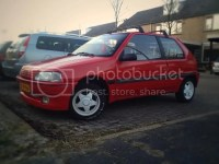 Project Blue Peugeot 106 sport! - Mighty Car Mods Official ...