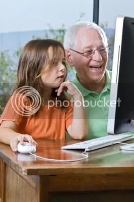 الحاسب للكبار