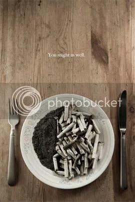 الأكل