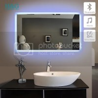 22 Innovative Bathroom Mirrors With Bluetooth