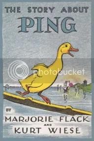 Cuốn sách về PING