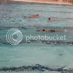 Keek op de week... weer zwembad!