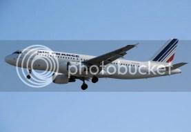 Eerste keer vliegen... spannend in deze Airbus 320-100