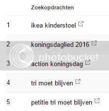 Zoekopdrachten Veusteveul.nl voor april 2016