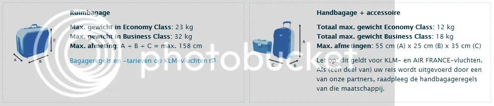 Eerste keer vliegen, wat mag er mee in de bagage en handbagage?