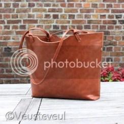 De inhoud van mijn tas ~ #30DayBlogChallengeNL