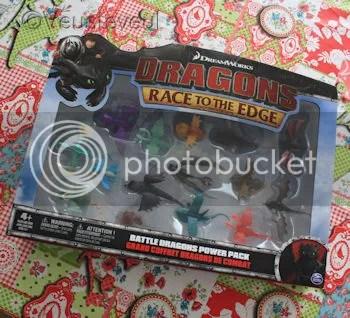 Winactie Dragons Race to the Edge