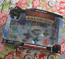 Deze set van Dragons Race to the Edge is te winnen op Veusteveul!