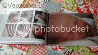Fotoboek van Fotofabriek, mooie kleuren en scherpe foto's!