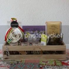 cadeau voor de juf