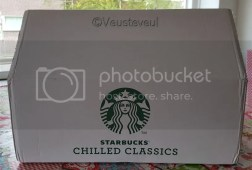 the Insiders, Starbuckes Chilled Classics campagne