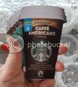 Coupons voor een gratis Starbucks Chilled Classics