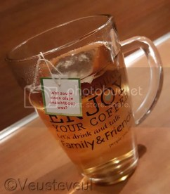 Tea Topics - Pickwick theezakjes vragen