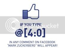 Deze code zou betekenen dat je niet gehackt bent omdat het de code van Mark Zuckerberg zou zijn.
