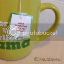 Tea Topic - Welke beroemdheid heb je ooit ontmoet?