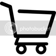 Spullen kopen, online winkelwagen