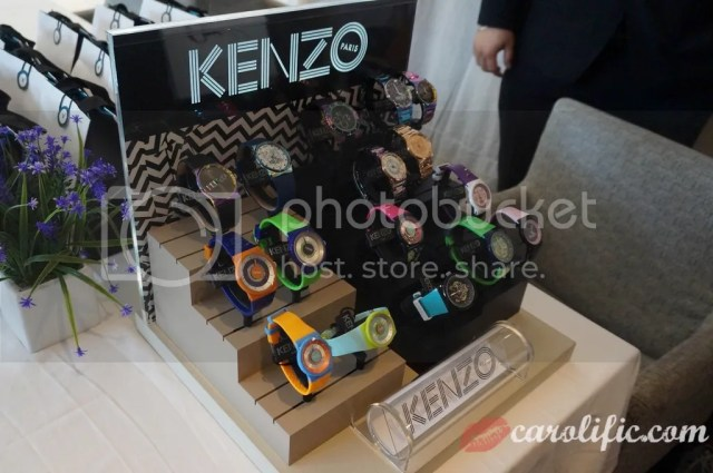 Kenzo, Kenzo Time, Kenzo Watches, Kenzo Malaysia, AD Time, Fashion. Timepiece, Paris, French Brand,