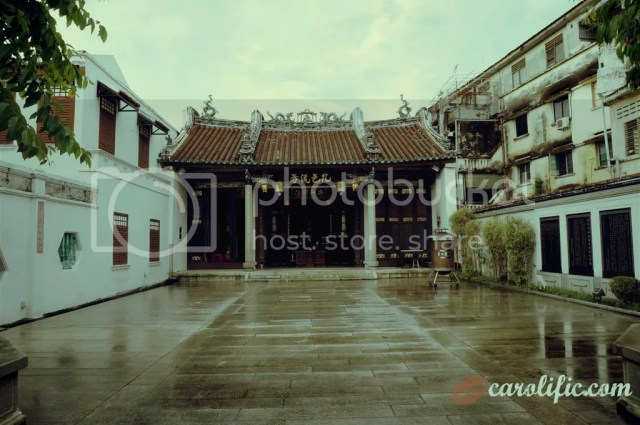 Penang, Travel, Malaysia, Island, Georgetown, Georgetown Penang, What to do, What to see, Sightseeing, Food, Nyonya, Tokong Han Jiang, Han Jiang Temple,