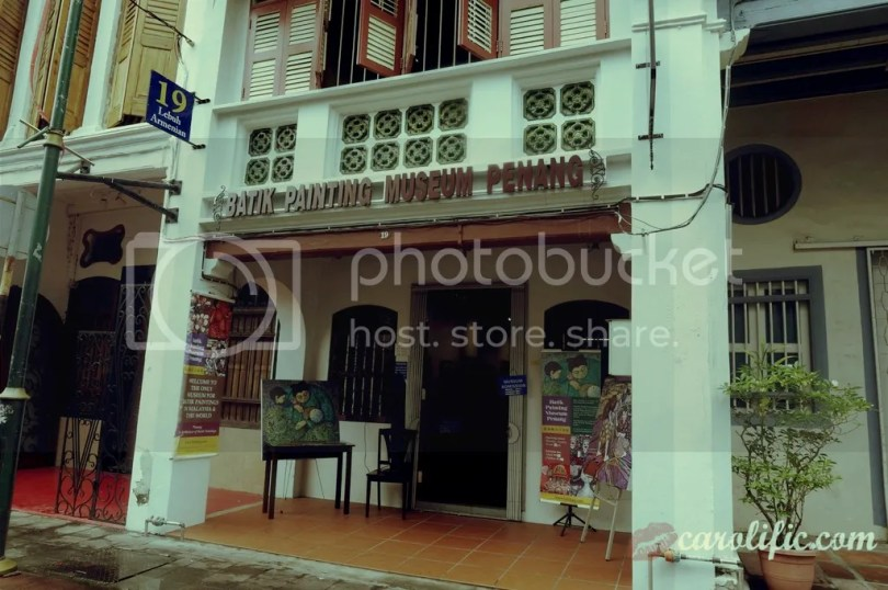 Penang, Travel, Malaysia, Island, Georgetown, Georgetown Penang, What to do, What to see, Sightseeing, Food, Nyonya, Cheap Travel, Traveloka, Armenian Street