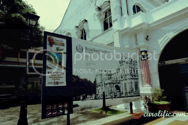 Penang, Travel, Malaysia, Island, Georgetown, Georgetown Penang, What to do, What to see, Sightseeing, Food, Nyonya, Cheap Travel, Traveloka, Penang State Museum