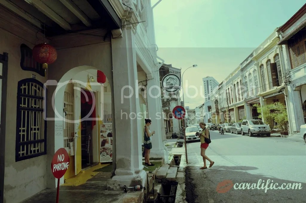 Penang, Travel, Malaysia, Island, Georgetown, Georgetown Penang, What to do, What to see, Sightseeing, Food, Nyonya, Cheap Travel, Traveloka, Love Lane, Purrfect Cat Cafe, Cat Cafe
