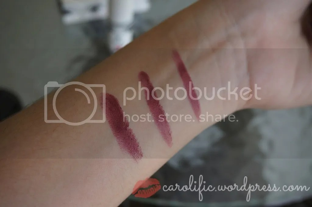 MAC, MAC Cosmetics, Sin, Lipstick, Ruben Toledo, Isabel Toledo, Toledo, Toledo Collection, Dark, Bold, Red