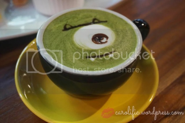 JEQ in the House, Restaurant, Cafe, Review, Petaling Jaya, Seksyen 17, Restaurant Review, Cafe Review, Food Review, Comfort Food, Pasta, Coffee, Coffee Art, Malaysia