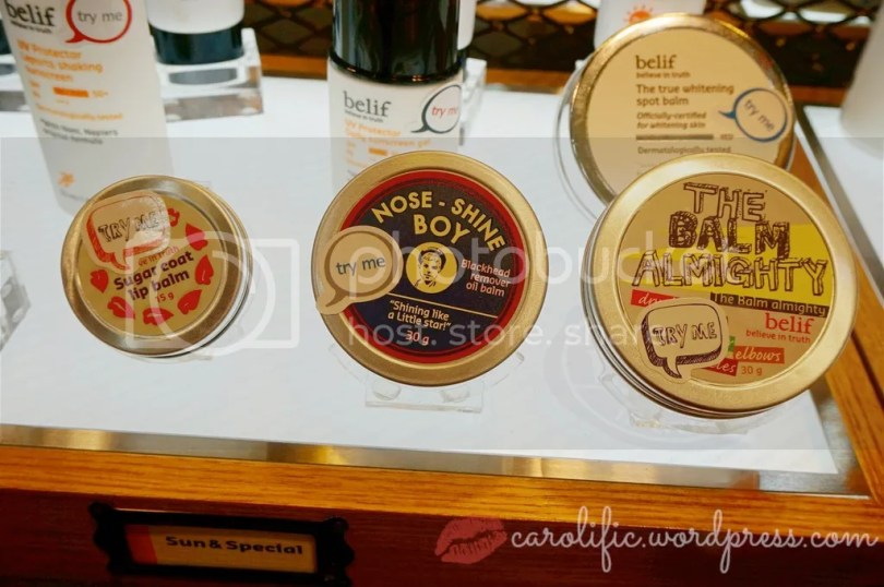 Belif, Korean, Skin Care, Beauty, Blogger, Opening, Launch, Belif Store Malaysia, Belif Store Kuala Lumpur, Belif Store Selangor, Korean Skin Care, Korea, Korean Wave, K-Drama, My Love From Another Star, Korean Skin, Clear Skin, Skin Care Products