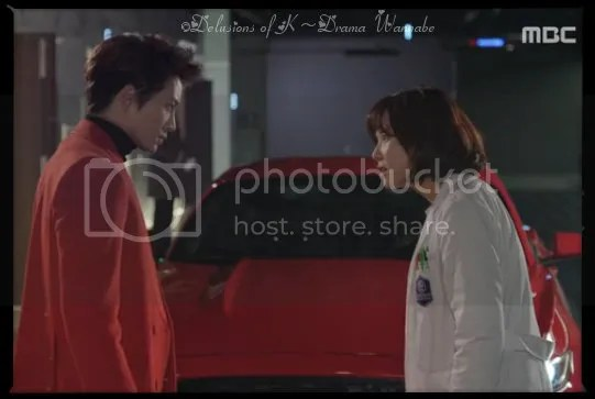 Kill Me, Heal Me Episode 5