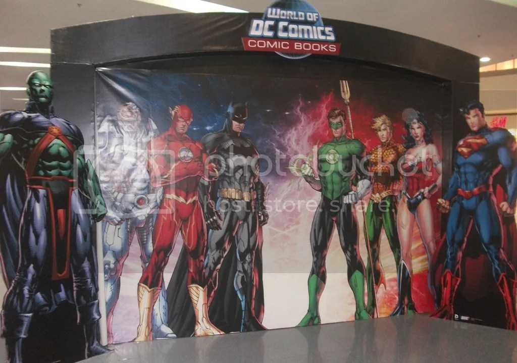 Superman collectors connection we invite everyone to attend the three day world of dc comics ph event and visit the collectibles booth and dc comics memorabilia exhibit this april 17 19 stopboris Images
