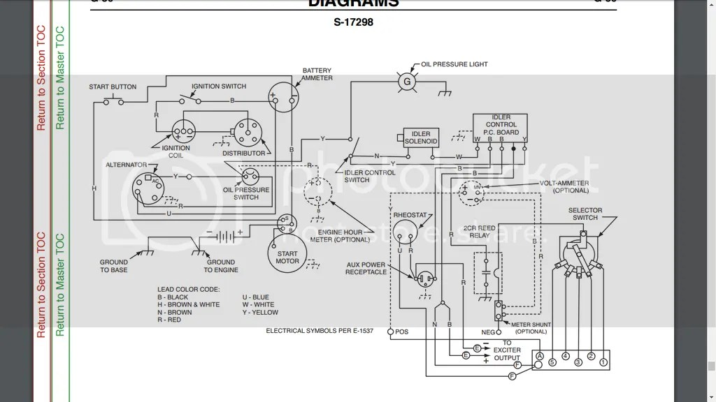 lincoln electric welder wiring diagram 95 honda accord engine sa 200 sa200 code 7307 questions pipeline