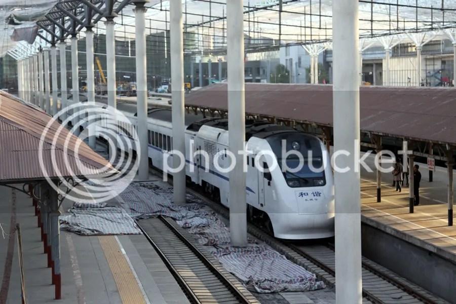 和諧長城號‧NDJ3‧北京城鐵S2線 - 港外鐵路 (R3) - hkitalk.net 香港交通資訊網 - Powered by Discuz!