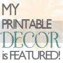 Printable Decor