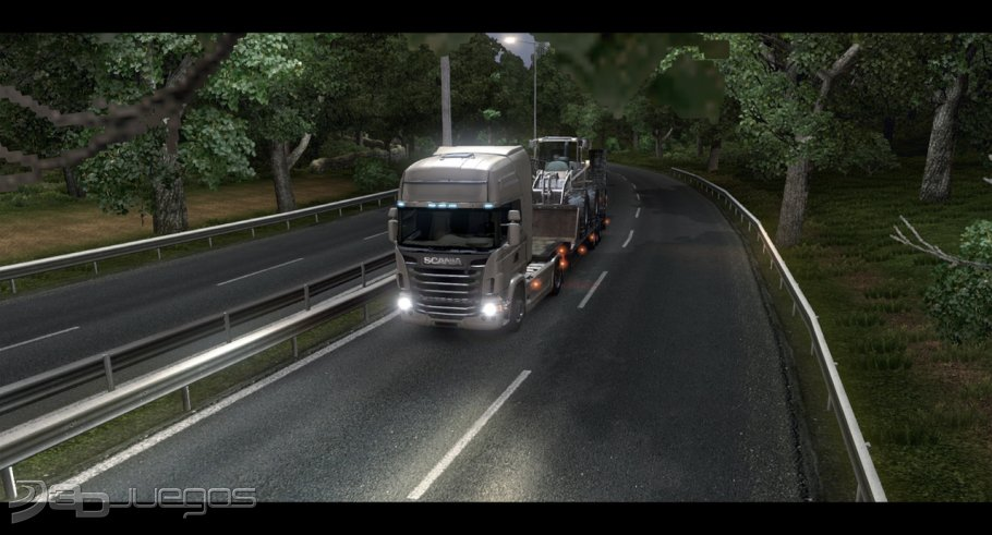 euro truck simulator 2 pc descargar