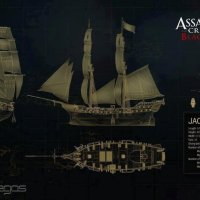 Nuevo Gameplay de Assassins Creed 4