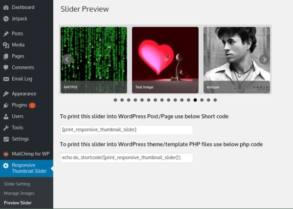 responsive-thumbnail-wordpress-slider