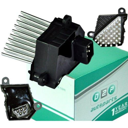 small resolution of for range rover l322 mk3 heater blower fan resistor motor regulator hedgehog on onbuy