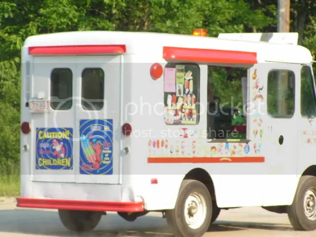 Ice cream truck!! Pictures, Images and Photos