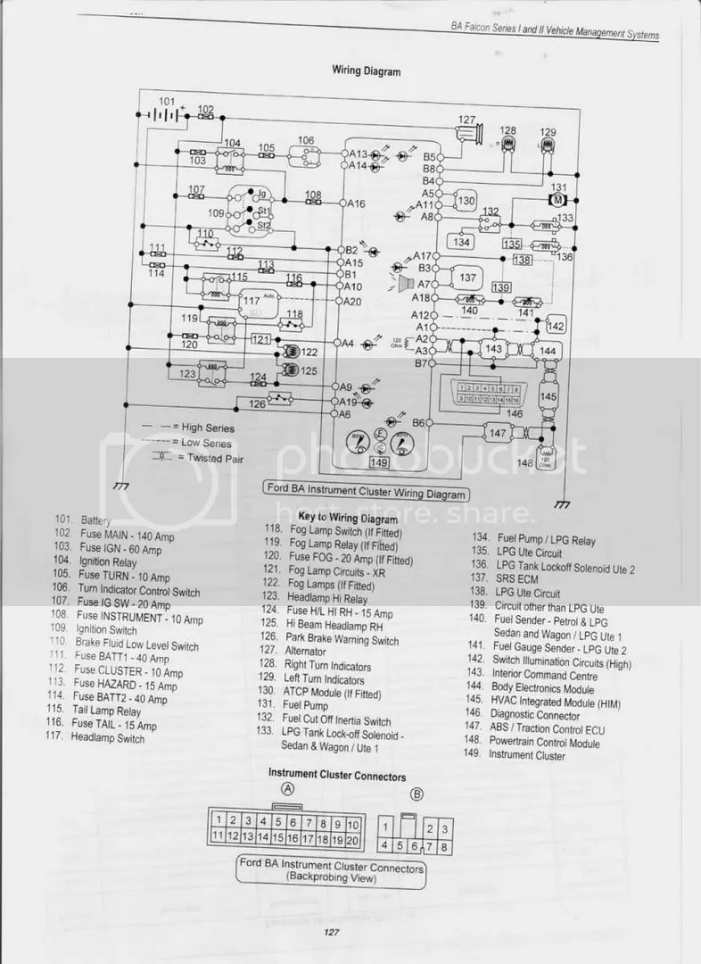 ford fg icc wiring diagram