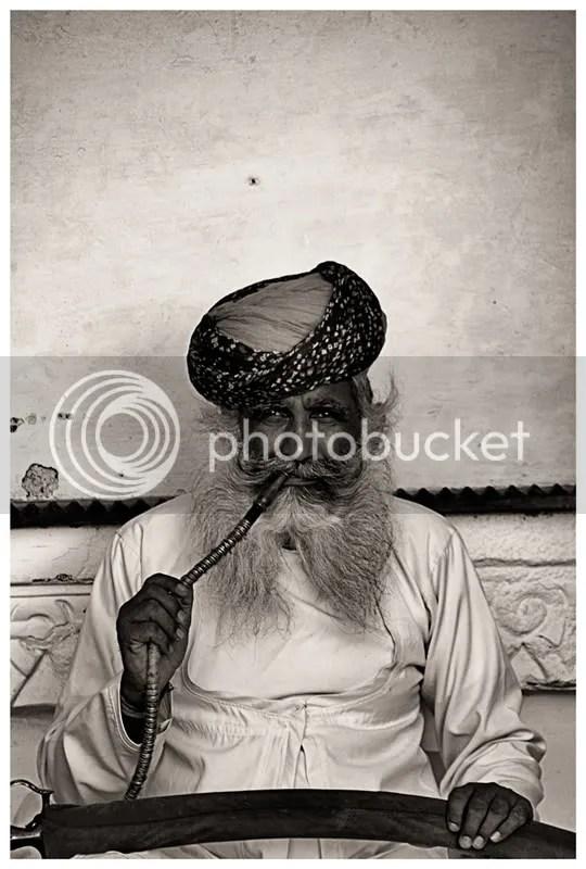 Smoker (Johdpur)