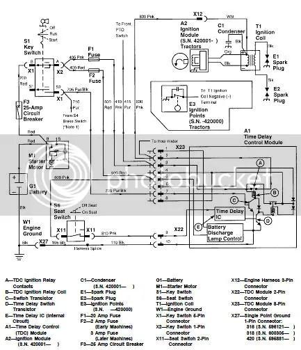 john deere 316 wiring diagram pdf pioneer avh p1400dvd onan engine service manual 318 420 hp