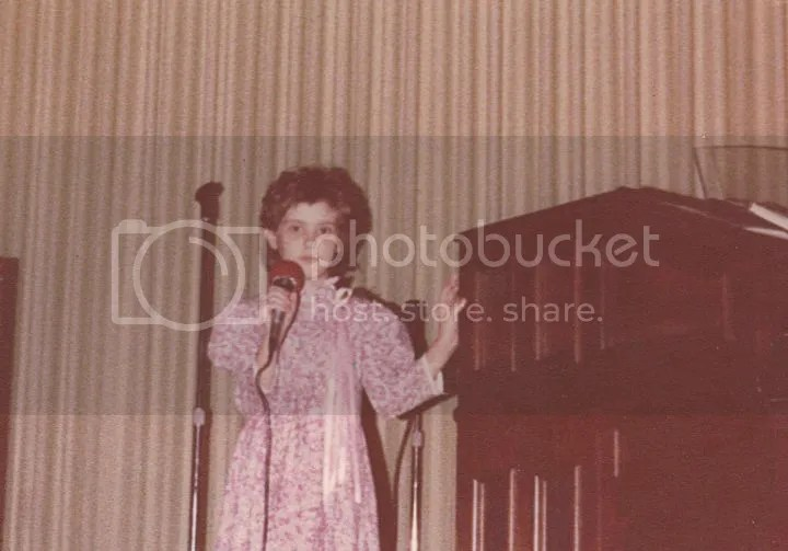 The Little Girl with the Big Voice photo TheLittleGirlWithTheBigVoice_zps5a39831f.jpg